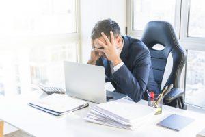 پرسشنامه رایگان استرس شغلی – رفیق حسنی (۱۳۸۴)