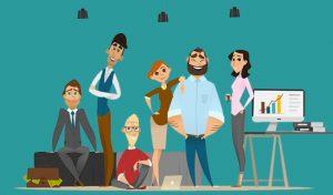 پرسشنامه بی تفاوتی سازمانی – دانایی فرد و همکاران (۱۳۸۹)