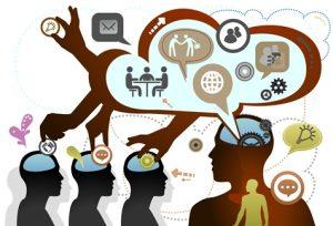 پرسشنامه رفتار تسهیم دانش – یو و همکاران (۲۰۱۳)