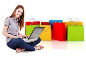 پرسشنامه رفتار خرید مشتریان آنلاین – افریم توربان و همکاران (۲۰۰۸)