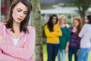 پرسشنامه اضطراب اجتماعی نوجوانان – لاجرکا (۱۹۹۹)