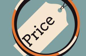 پرسشنامه انعطاف پذیری قیمت – شاپیرو و وارین (١٩٩٩)