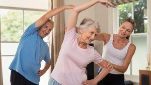 پرسشنامه انگیزش شرکت سالمندان در فعالیت بدنی – بنام (۱۳۹۳)