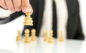 پرسشنامه تعیین نیاز به بهبود در حوزه های مدیریت استراتژیک در ورزش
