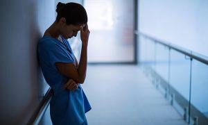 مقیاس تجدیدنظر شده استرس پرستاری (ENSS) – فرنچ و همکاران (۲۰۰۰)