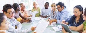 پرسشنامه فرهنگ سازمانی رابینز – ۲۹ سوالی