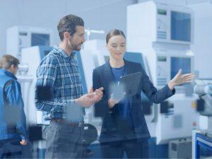 پرسشنامه ابعاد نرم افزاری مدیریت کیفیت – ژنگ و همکاران (۲۰۱۵)