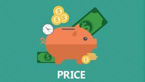 پرسشنامه ادراک از قیمت – بیدختی (۱۳۹۵)