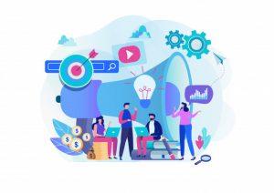پرسشنامه ارتباطات یکپارچه بازاریابی لوکستون و همکاران (۲۰۱۵)