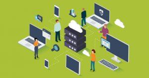 پرسشنامه موفقیت اجرای سیستم های مدیریت منابع انسانی الکترونیک – رحمتی (۱۳۹۳)