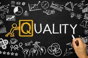 پرسشنامه استراتژی کیفیت محصول – منون و همکاران (۱۹۹۷)