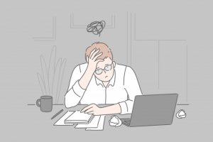 پرسشنامه استرس شغلی اسیپو OSIPOW