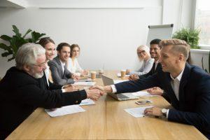 پرسشنامه استفاده از ابزارهای مذاکره (حق، قدرت، منافع)