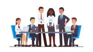پرسشنامه بررسی مشکلات با ارباب رجوع در محیط کار – دیباج (۱۳۸۸)