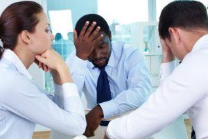 پرسشنامه بررسی مشکلات کارکنان با نقش شغلی – دیباج (۱۳۸۸)