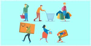 پرسشنامه تنظیم رفتار مصرف کننده – علیپور (۲۰۱۶)