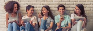 پرسشنامه رایگان الگوگیری از خودجرحی همسالان