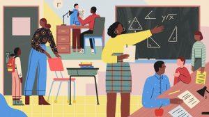 پرسشنامه خود توسعه ای معلمان – پرالت (۲۰۰۸)