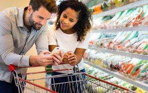 پرسشنامه راحتی مشتری در خرید – لی و همکاران (۲۰۱۲)