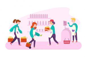 پرسشنامه رفتار شهروندی مشتری – یی و گونگ (۲۰۱۳)