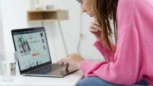 پرسشنامه رفتار مصرف کننده در خریدهای اینترنتی – حاتمی پور (۱۳۹۶)