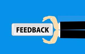 پرسشنامه سیستم های بازخورد استراتژیک – چری و همکاران (۲۰۱۴)