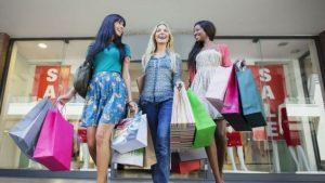 پرسشنامه رایگان عادت خرید کردن