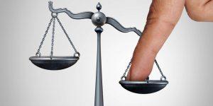 پرسشنامه عدالت سازمانی – رگو و کانها (۲۰۰۶)