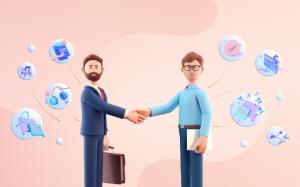 پرسشنامه عملکرد ارتباط با مشتری – ترینور و همکاران (۲۰۱۱)