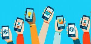 پرسشنامه عوامل موثر بر نگرش نسبت به تبلیغات موبایلی – شفیعی (۱۳۹۶)