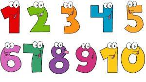 پرسشنامه فهم عدد – جردن و همکاران (۲۰۰۸)