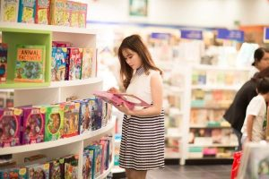 پرسشنامه قصد خرید – هو و همکاران (۲۰۰۹)