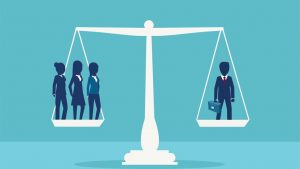 پرسشنامه نگرانی سازمانی برای عدالت در محل کار – لائو و ساردسی (۲۰۱۲)