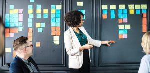پرسشنامه هویت سازمانی