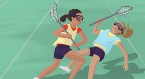 پرسشنامه پرخاشگری در ورزشکاران – مکسول و مورس (۲۰۰۷)