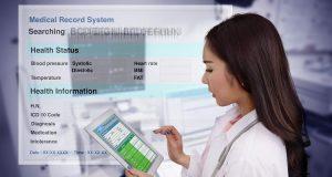 پرسشنامه کارایی سیستم اطلاعات پرستاری در بیمارستان ها – ابراهیمی و همکاران (۱۳۹۷)