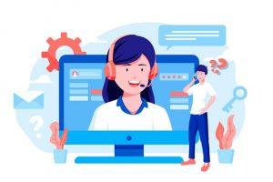 پرسشنامه کیفیت ارتباط با مشتری – فیروزی (۱۳۹۳)