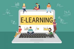 پرسشنامه یادگیری الکترونیکی – واتکین و همکاران (۲۰۰۴)