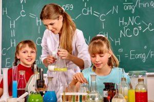 پرسشنامه رایگان یادگیری درس علوم