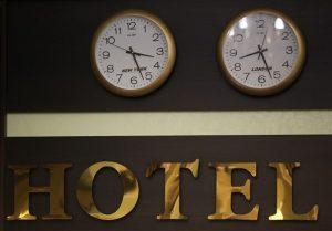 پرسشنامه بررسی جو ارائه خدمات در هتل