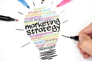 ارزیابی میزان گرایش سازمان به توسعه استراتژی بازاریابی