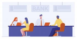 پرسشنامه بررسی ادراک مشتریان از خدمات ارائه شده توسط بانک