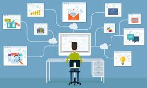پرسشنامه تمایل به اجرای تبادل الکترونیکی داده ها