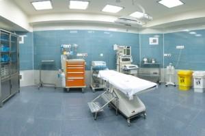 پرسشنامه کنترل کیفیت اتاق اورژانس