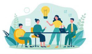 پرسشنامه گرایش کارآفرینانه سازمانی لی و همکاران (۲۰۰۸)