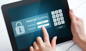 پرسشنامه بررسی میزان تمایل افراد به استفاده از بانکداری الکترونیکی