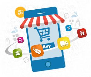 پرسشنامه بررسی نیاز سازمان به استفاده از سیستمهای خردهفروشی آنلاین