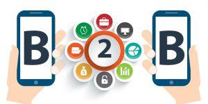 پرسشنامه میزان اهمیت بازارهای الکترونیکی B2B
