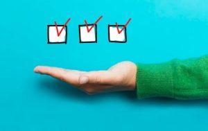 پرسشنامه رایگان سنجش رضایت مشتریان داخلی