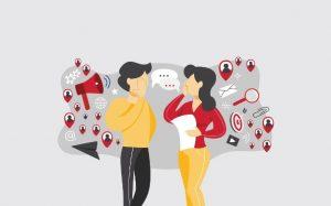 پرسشنامه تبلیغات شفاهی یا تبلیغات دهان به دهان گوته و همکاران